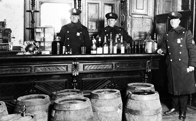 Revisiting Mandated Three-Tier System for Alcohol